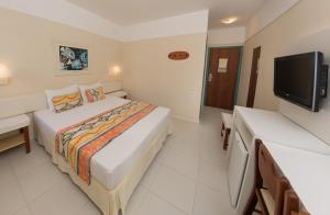Costa Norte Ponta das Canas Hotel, Hotel  Florianópolis - big - 34
