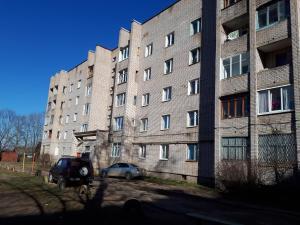 Апартаменты На Новгородской, 8
