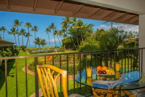 obrázek - 2 Bedroom Condo in Kihei with Ocean Views