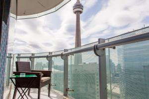 Downtown, MTCC, ACC,CN Tower, Royal York, Apartmány  Toronto - big - 44