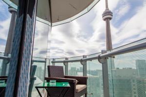 Downtown, MTCC, ACC,CN Tower, Royal York, Apartmány  Toronto - big - 51