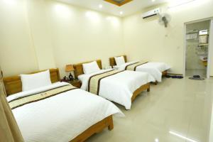 Huy Hoan Hotel