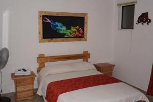 Casa Hotel Jardin # 2, Affittacamere  Medellín - big - 13