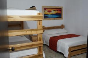 Casa Hotel Jardin # 2, Affittacamere  Medellín - big - 16