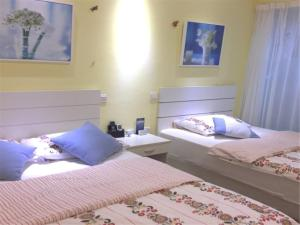 Beijing Yunshui Huaxi Holiday Hotel, Hotely  Miyun - big - 5