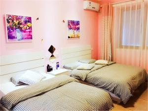 Beijing Yunshui Huaxi Holiday Hotel, Hotely  Miyun - big - 12
