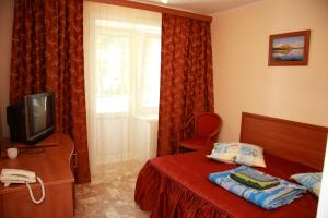 Hotel Buzuli, Hotely  Kurgan - big - 2