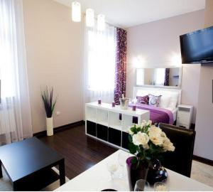 Apartamenty Przemysl