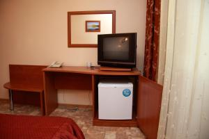 Hotel Buzuli, Hotely  Kurgan - big - 3
