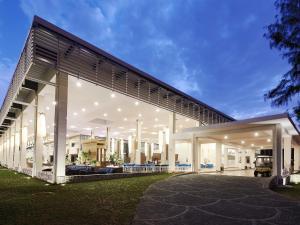 Centara Sandy Beach Resort Danang, Курортные отели  Дананг - big - 25