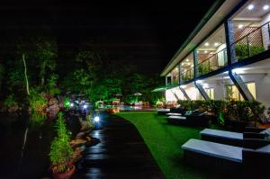 Tatai Hotel Resort & Marina