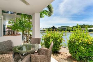 Blue Lagoon Private Apartment