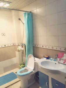 YOU Home, Ferienwohnungen  Suzhou - big - 13