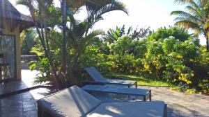 Villa Naiade - , , Mauritius