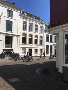 Bed & Breakfast De Verrassing(Utrecht)
