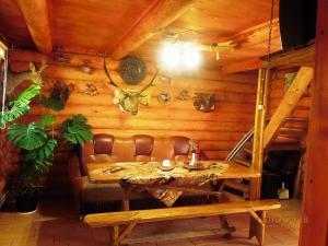 Guest House Zatyshok