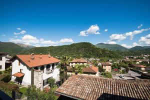 Charme Hotel Osteria Carletti - Bedano