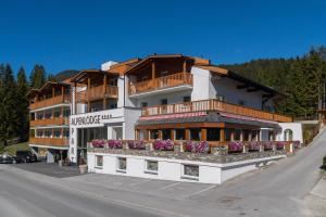 obrázek - Aparthotel Alpenlodge