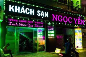 Ngoc Yen Hotel