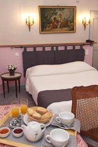 Château de Servanes, Hotels  Mouriès - big - 21