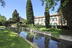 Château de Servanes, Hotels  Mouriès - big - 1