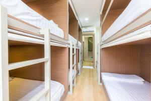 Vy Da Backpackers Hostel 2, Hostels  Ho-Chi-Minh-Stadt - big - 13