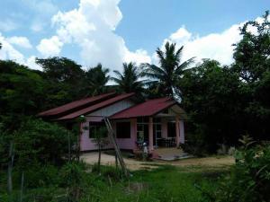 Ada's Place, Гостевые дома  Ubon Ratchathani - big - 6