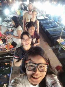 Ada's Place, Гостевые дома  Ubon Ratchathani - big - 60