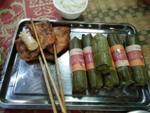 Ada's Place, Гостевые дома  Ubon Ratchathani - big - 58
