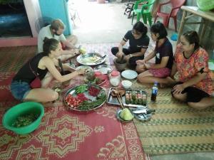 Ada's Place, Гостевые дома  Ubon Ratchathani - big - 28