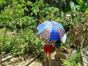 Ada's Place, Гостевые дома  Ubon Ratchathani - big - 27