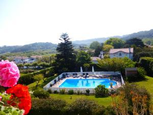 obrázek - Maison d'Hotes Villa Itsas Mendi