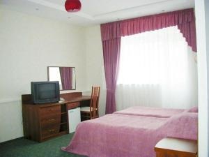 Hotel Solikamsk Dubrava, Hotely  Solikamsk - big - 3