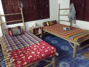 Ada's Place, Гостевые дома  Ubon Ratchathani - big - 25