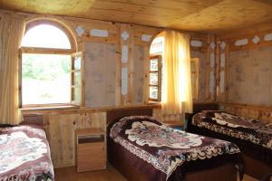 Hotel Tusheti, Hotels  Omalo - big - 2