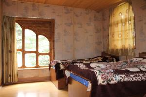 Hotel Tusheti, Hotels  Omalo - big - 3