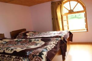 Hotel Tusheti, Hotels  Omalo - big - 4