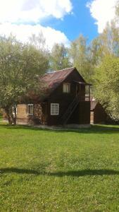 Гостевой дом Лукоморье, Ая