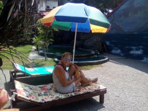 Cokuss Garden House, Виллы  Weliweriya - big - 19