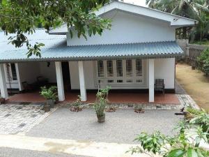 Cokuss Garden House, Виллы  Weliweriya - big - 21