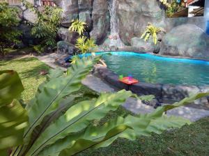 Cokuss Garden House, Виллы  Weliweriya - big - 22