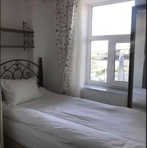 Adamarin Hotel, Hotely  Bozcaada - big - 6