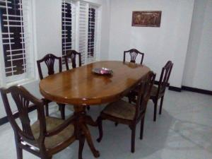 Cokuss Garden House, Виллы  Weliweriya - big - 24