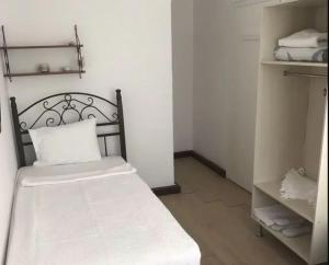 Adamarin Hotel, Hotely  Bozcaada - big - 5