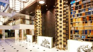 obrázek - Link Hotel Singapore