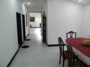 Cokuss Garden House, Виллы  Weliweriya - big - 31