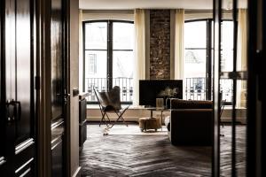 UtrechtCityApartments - Executive Apartments Oudegracht(Utrecht)