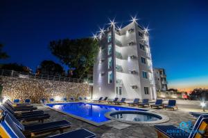 Adriatic Dreams Apartments
