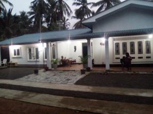 Cokuss Garden House, Виллы  Weliweriya - big - 1