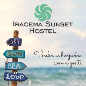 Iracema Sunset Hostel